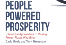 Towards a people-powered prosperity