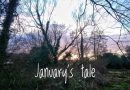 January's tale: The magician's house