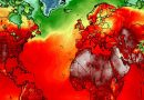 Waves of political nostalgia drown-out a lethal heatwave
