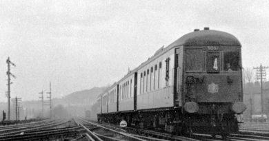 The mindset behind the dwindling reputation of UK railways