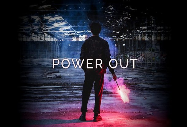 POWER OUT – the new BBC 'power & protest' thriller by New Weather's Sarah Woods